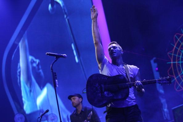 iHeartRadio Music Festival「iHeartRadio Music Festival - Day 1 - Show」:写真・画像(4)[壁紙.com]