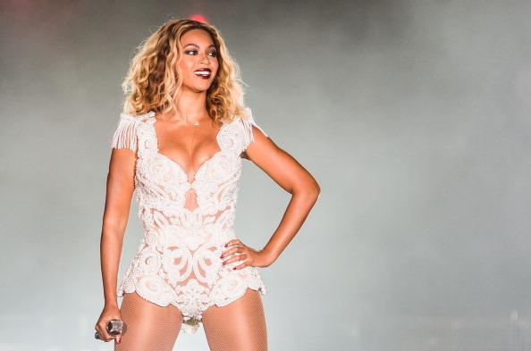 Beyoncé Knowles「Rock in Rio 2013」:写真・画像(13)[壁紙.com]