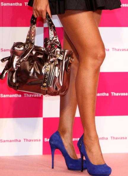 Purse「Samantha Thavasa Special Meet And Greet With Beyonce」:写真・画像(11)[壁紙.com]