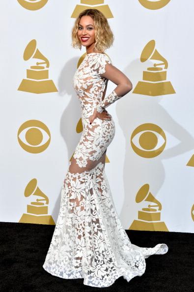56th Grammy Awards「56th GRAMMY Awards - Press Room」:写真・画像(0)[壁紙.com]