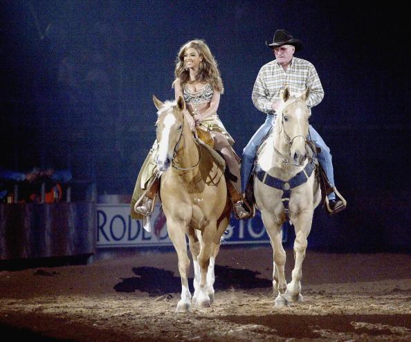 Horse「Beyonce Concert In Houston」:写真・画像(2)[壁紙.com]