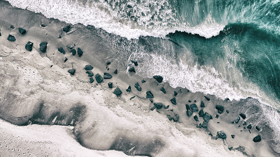 Denmark「Rocky Shore」:スマホ壁紙(13)