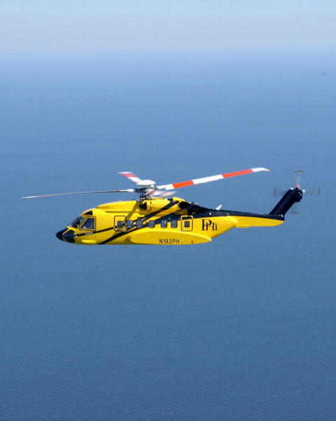 Natural Phenomenon「Petroleum Helicopters, Inc. Announces Deepwater GoM Contract Award」:写真・画像(19)[壁紙.com]