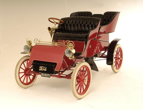 Model - Object「1903 Ford Model A」:写真・画像(8)[壁紙.com]