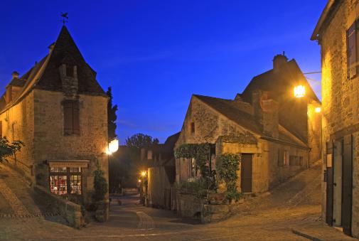 Nouvelle-Aquitaine「France, Dordogne Valley」:スマホ壁紙(16)