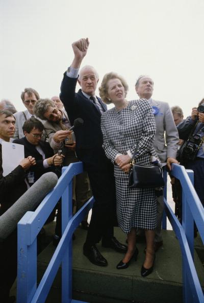 Purse「Thatcher Campaigns」:写真・画像(1)[壁紙.com]