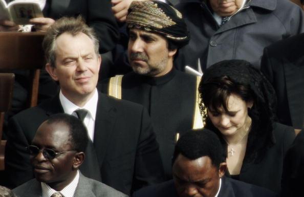 Peter Macdiarmid「Funeral Held For Pope John Paul II」:写真・画像(11)[壁紙.com]