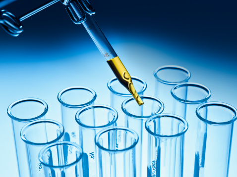 Identity「Test tube rack in a laboratory」:スマホ壁紙(10)