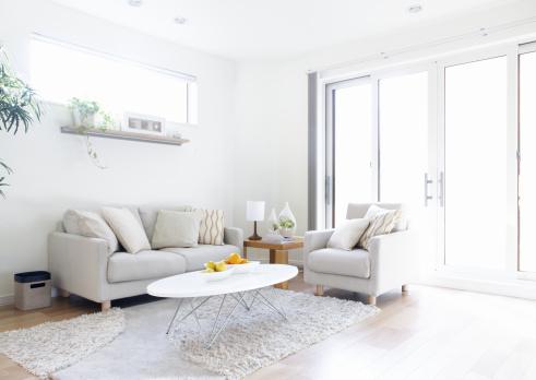 Japan「Living room」:スマホ壁紙(10)