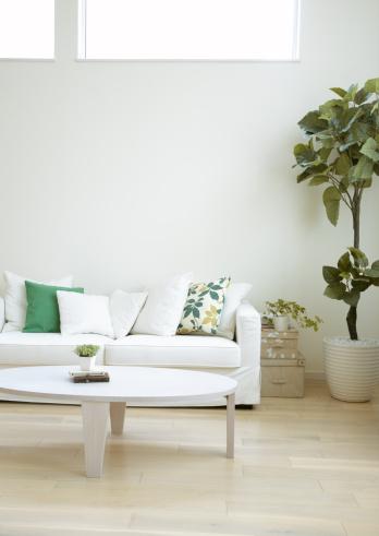 Hokkaido「Living room」:スマホ壁紙(11)