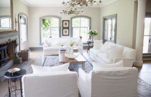 Chandelier「Living room」:スマホ壁紙(15)