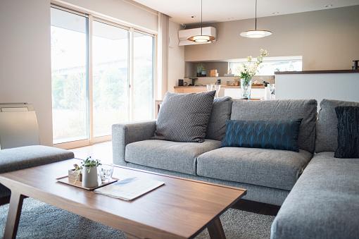 Japan「Living room」:スマホ壁紙(13)
