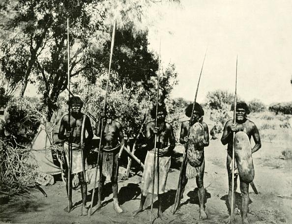 History「Group Of Aboriginal Men」:写真・画像(13)[壁紙.com]