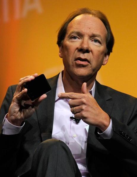 Ethan Miller「International CTIA Wireless Show Held In Las Vegas」:写真・画像(12)[壁紙.com]
