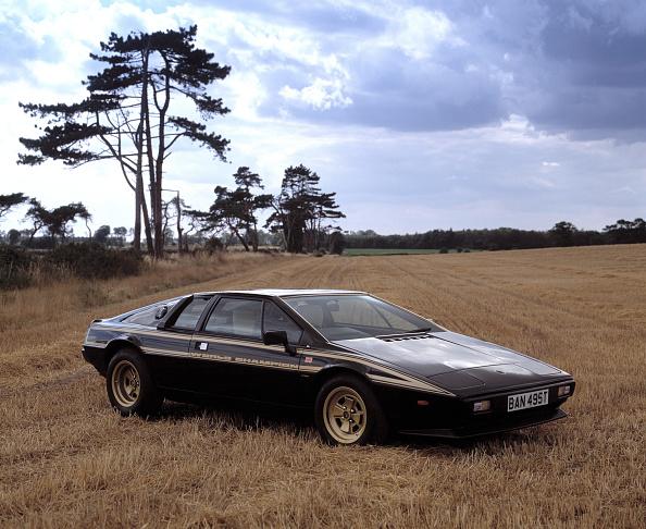 Grass Family「1978 Lotus Esprit Celebratory Edition」:写真・画像(16)[壁紙.com]