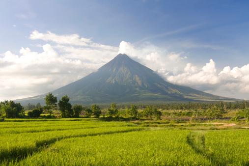 Volcano「Perfect volcano」:スマホ壁紙(11)