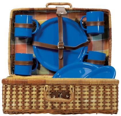 Basket「a picnic basket」:スマホ壁紙(9)