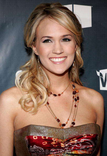 """Curve「Self Magazine & VH1 Present """"Most Wanted Bodies"""" Hosted By Carrie Underwood」:写真・画像(19)[壁紙.com]"""