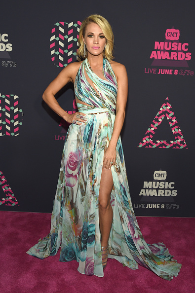 CMT Music Awards「2016 CMT Music Awards - Red Carpet」:写真・画像(17)[壁紙.com]