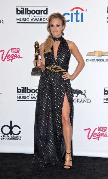 MGM Grand Garden Arena「2014 Billboard Music Awards - Press Room」:写真・画像(5)[壁紙.com]