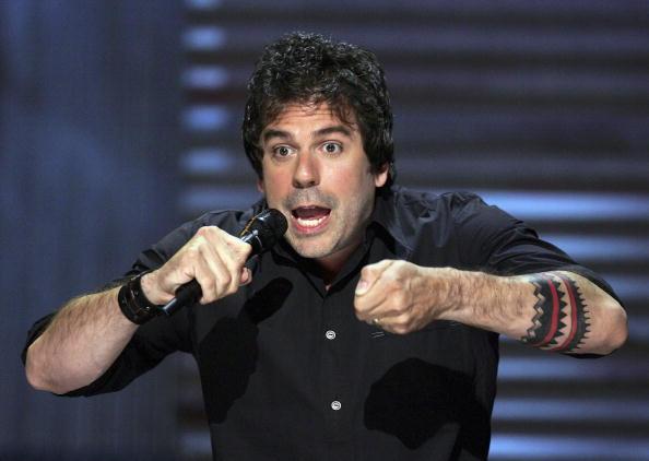 Comedy Film「Comedy Central Stand-Up Comedy Movie - Day 2」:写真・画像(6)[壁紙.com]