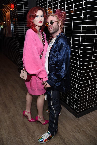 "Vibrant Color「""Midnight Sun"" New York Screening - After Party」:写真・画像(16)[壁紙.com]"