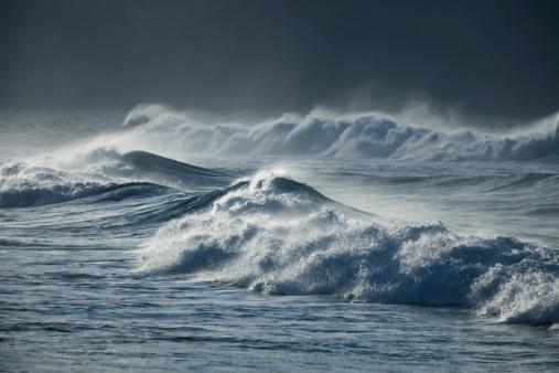 Hurricane - Storm「Storm Waves」:スマホ壁紙(12)