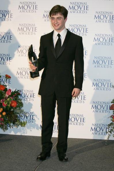 Best Performance Award「National Movie Awards 2007 - Media Boards」:写真・画像(19)[壁紙.com]