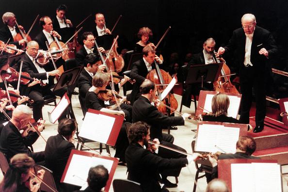 Hiroyuki Ito「Wolfgang Sawallisch At Carnegie Hall」:写真・画像(17)[壁紙.com]