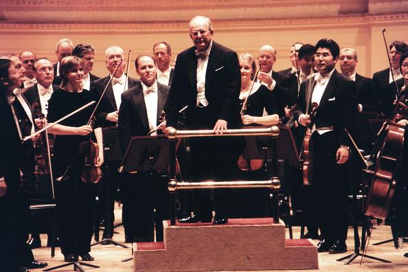 Hiroyuki Ito「Wolfgang Sawallisch At Carnegie Hall」:写真・画像(16)[壁紙.com]