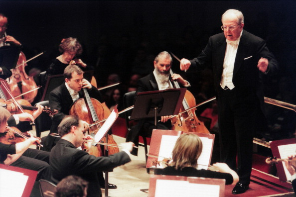 Hiroyuki Ito「Wolfgang Sawallisch At Carnegie Hall」:写真・画像(15)[壁紙.com]