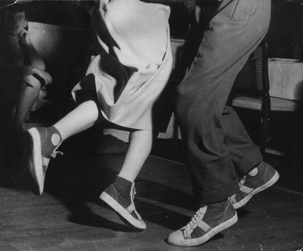 Dancing「Dancing Feet」:写真・画像(2)[壁紙.com]