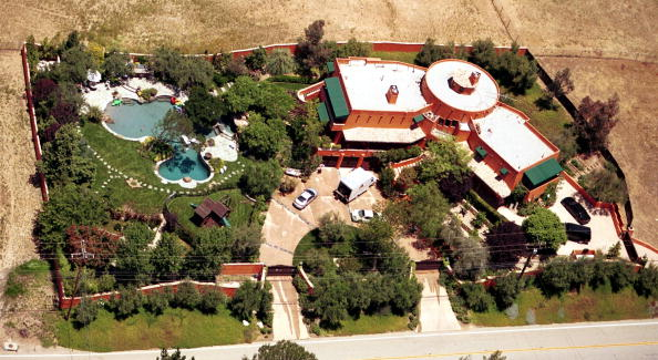 Shallow「The House Of Rocker Tommy Lee」:写真・画像(15)[壁紙.com]