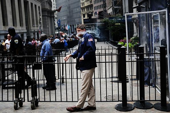Crisis「Ten Years Since Financial Crisis Of 2008」:写真・画像(1)[壁紙.com]