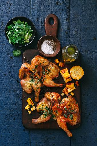 Turkey - Bird「Grilled whole butterflied chickens」:スマホ壁紙(18)