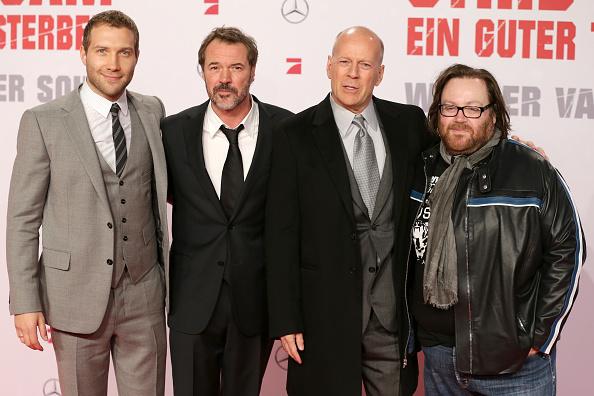 John Moore「'Die Hard - Ein Guter Tag Zum Sterben' Germany Premiere」:写真・画像(18)[壁紙.com]