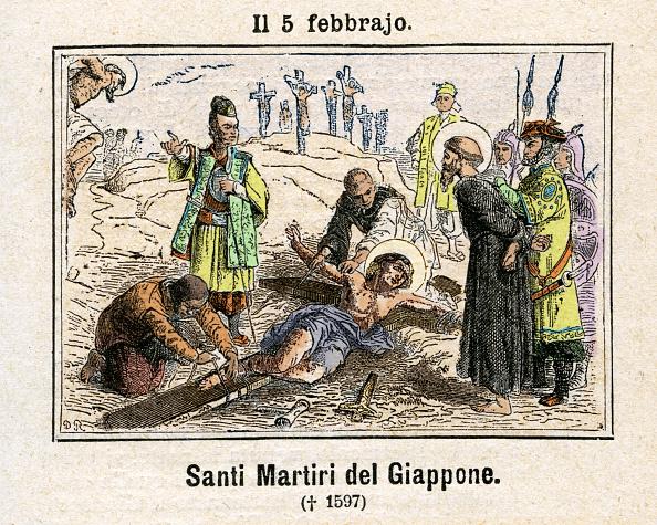 Christianity「FEBRUARY 05 - MARTYRS OF JAPAN」:写真・画像(13)[壁紙.com]