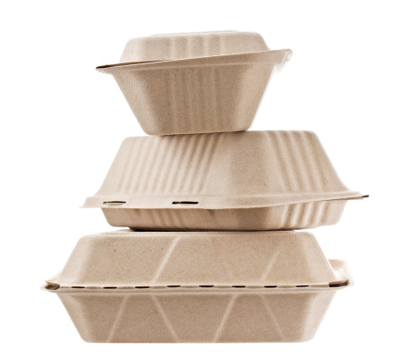 Take Out Food「Recycled Containers To Go」:スマホ壁紙(15)