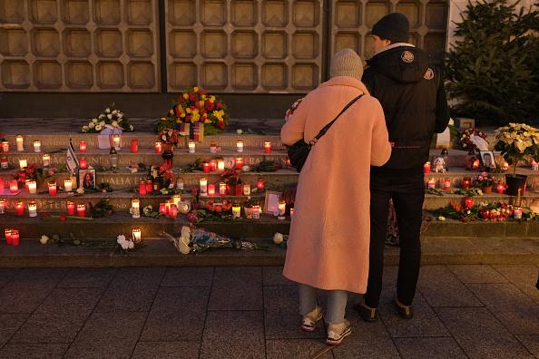 2016 Berlin Christmas Market Attack「Berlin Commemorates 2016 Christmas Market Terror Attack」:写真・画像(16)[壁紙.com]