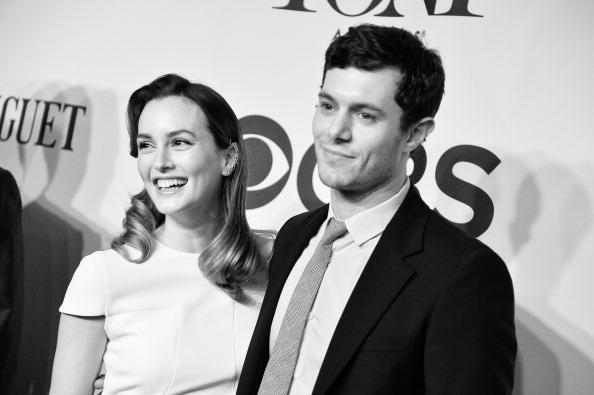 アダム・ブロディ「2014 Tony Awards - Alternative Views」:写真・画像(3)[壁紙.com]