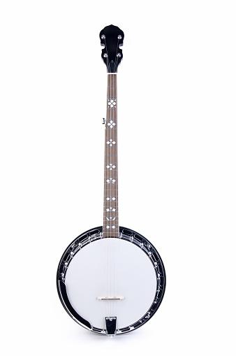 Rock Music「banjo」:スマホ壁紙(16)