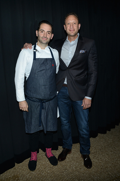 Cutting Board「Beyond The Butcher Block Hosted By Pat LaFrieda With Rich Torrisi And Mario Carbone Part of the Bank of America Dinner Series - Food Network New York City Wine & Food Festival Presented By FOOD & WINE」:写真・画像(12)[壁紙.com]