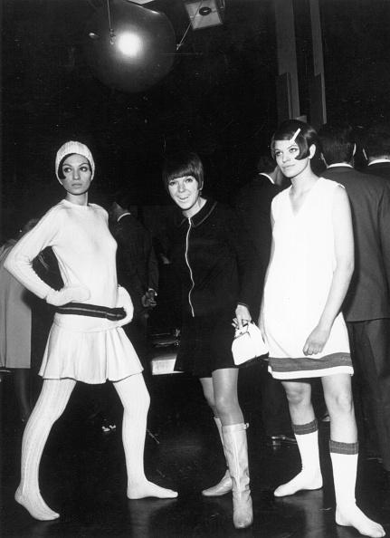Mini Skirt「British Fashion」:写真・画像(13)[壁紙.com]