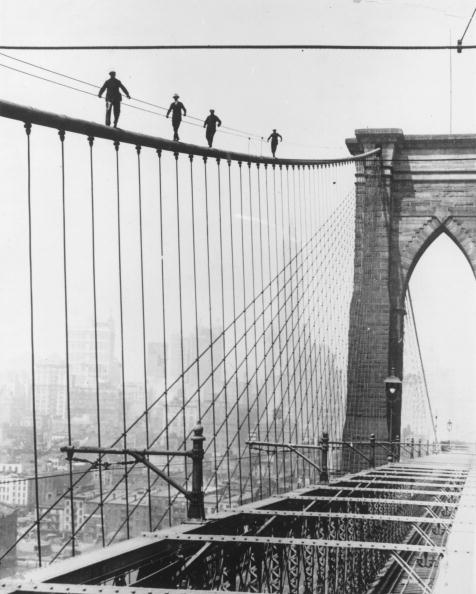 Brooklyn Bridge「Bridge Climb」:写真・画像(16)[壁紙.com]