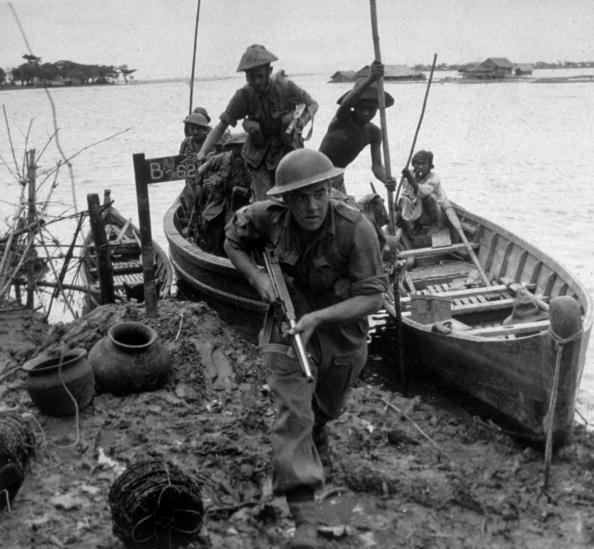 Army Soldier「River Patrol」:写真・画像(17)[壁紙.com]