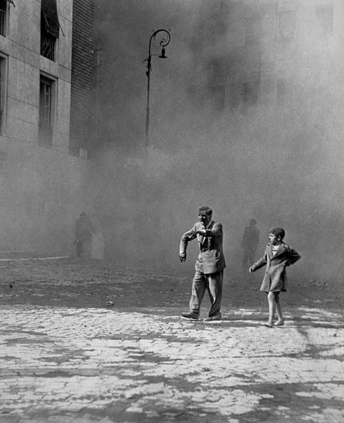 Horror「Naples Bomb」:写真・画像(4)[壁紙.com]