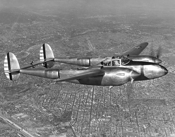 Air Force「Lightning Interceptor」:写真・画像(8)[壁紙.com]