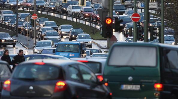 Traffic「Berlin Public Transport Strike Enters Second Week」:写真・画像(14)[壁紙.com]