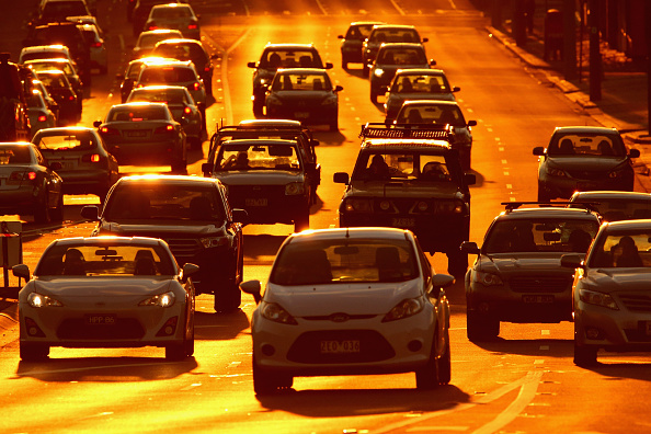 Traffic「Federal Budget Expected To Reveal Welfare Cuts And Tax Increases」:写真・画像(2)[壁紙.com]