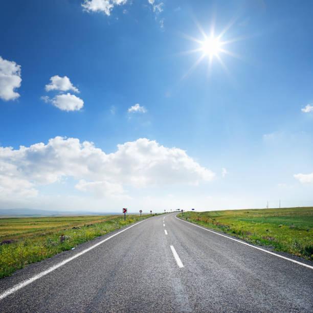 empty road to success:スマホ壁紙(壁紙.com)